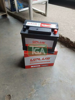 UPLUS 13 PLATE BATTERY