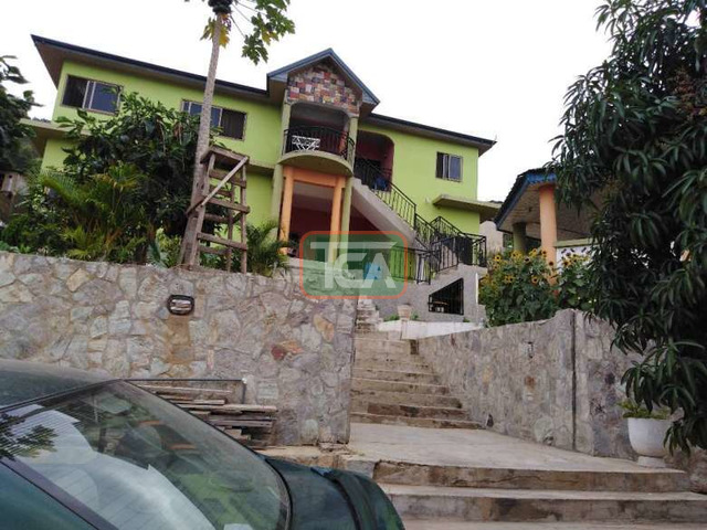 2Bed Room sc for rent at Weija - No Agent. Self meter and ga - 1