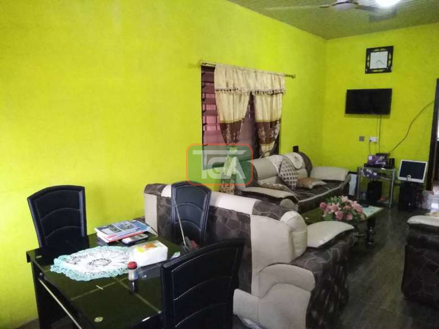 2Bed Room sc for rent at Weija - No Agent. Self meter and ga - 3