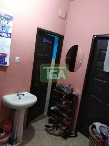 2Bed Room sc for rent at Weija - No Agent. Self meter and ga - 5