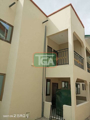 Two bed room self contain for rent @Ofankor - 1