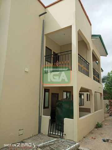 Two bed room self contain for rent @Ofankor - 2