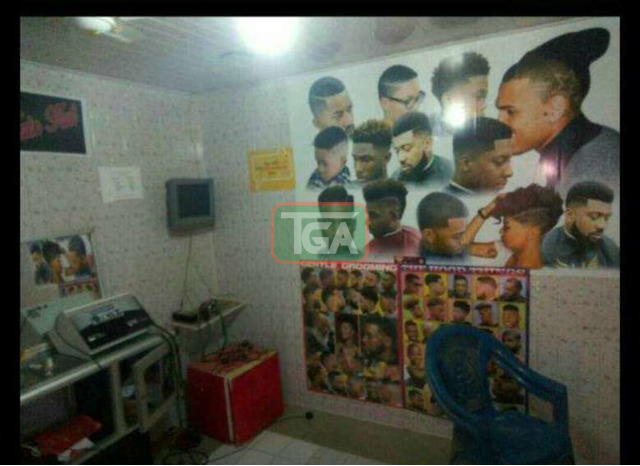 Barbering shop for sale - 3