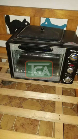 Microwave with oven very neat and working fine - 2