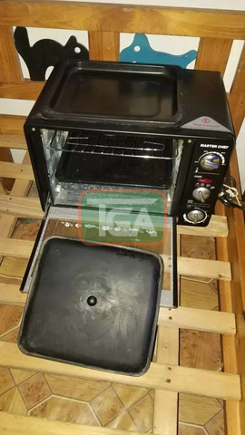 Microwave with oven very neat and working fine - 3