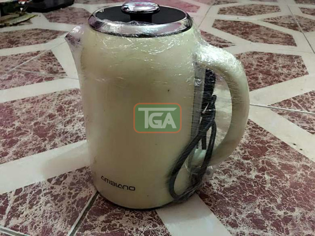 Ambiano kettle(heater cup) - 2