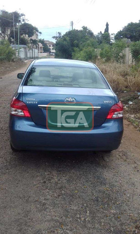 2008 Toyota Yaris for sale - 2