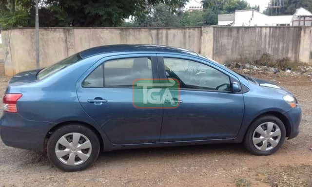 2008 Toyota Yaris for sale - 3