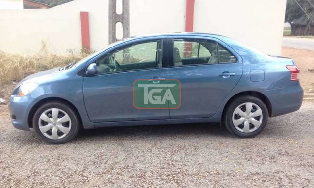 2008 Toyota Yaris for sale - 5