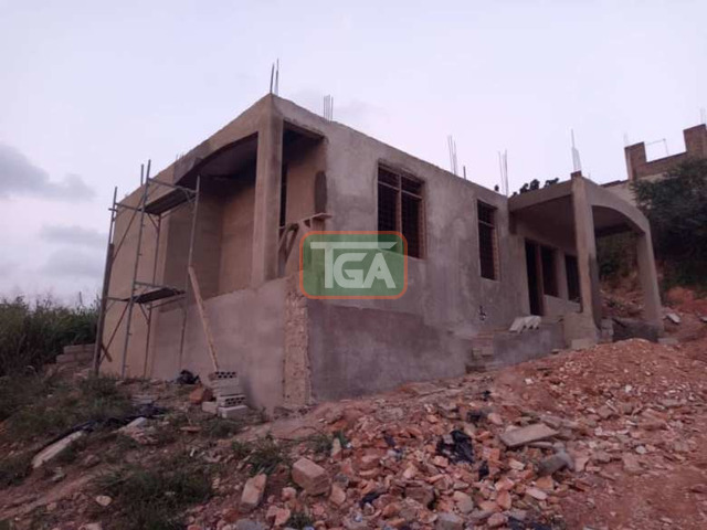 Two uncompleted bedrooms house for sale - 2