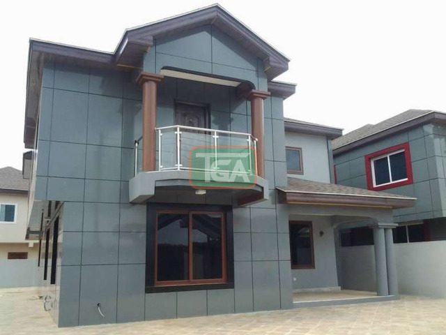 4 BEDROOM FOR SALE AT ABOKOBI - 1