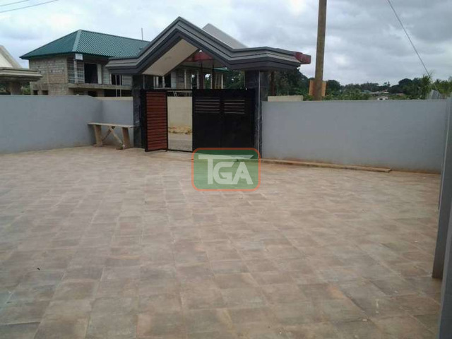 4 BEDROOM FOR SALE AT ABOKOBI - 4