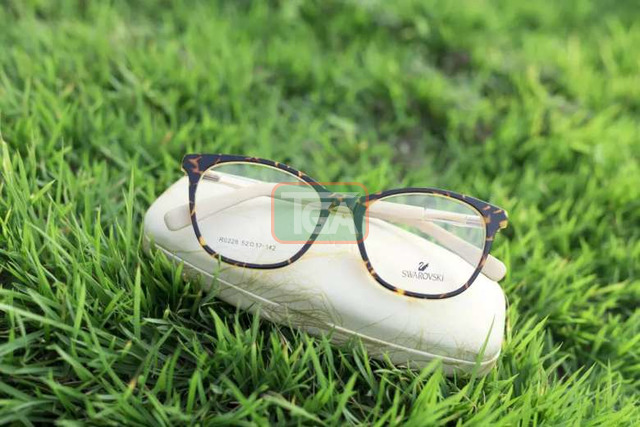 Original spectacles from USA - 1