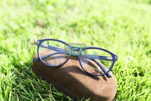 Original spectacles from USA - 2