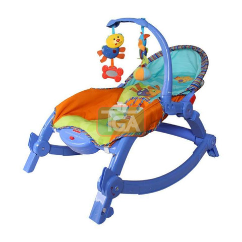 Fisher Price Baby to Toddler R - 1