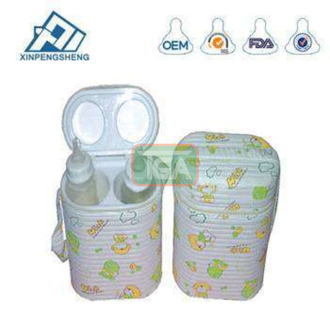 Bottles With Thermal Bag - 1