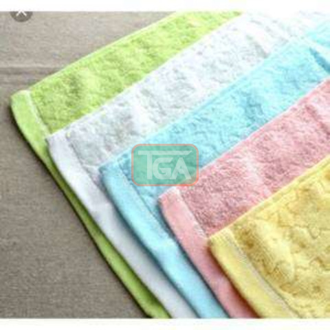 Baby Towels (6 Pieces, SS) - 1