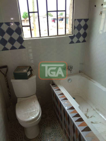 Newly built single room self contained for rent at madina. - 3