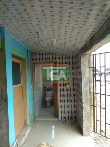 Newly built single room self contained for rent at madina. - 4