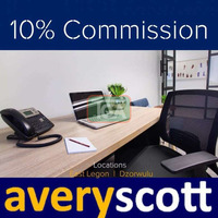 Averyscott fully serviced offices