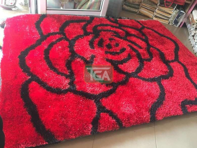 Center woolly Carpets - 3