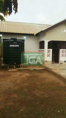 Three bedroom self compound house to let Ashalley-Botwe - 1