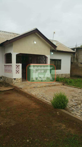 Three bedroom self compound house to let Ashalley-Botwe - 2