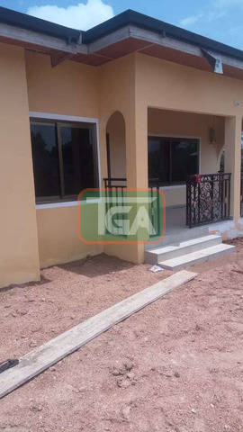 Executive 3 bed all master for 1yr rent - 1