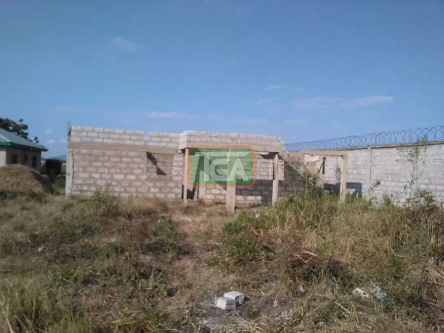 House for sale at afienya - 1