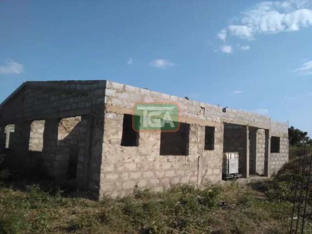 House for sale at afienya - 2