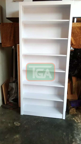 Quality shoe rack - 2