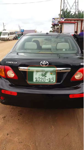 Fantastic and affordable car for sale - 5