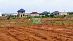 Secure genuine plot in Adenta