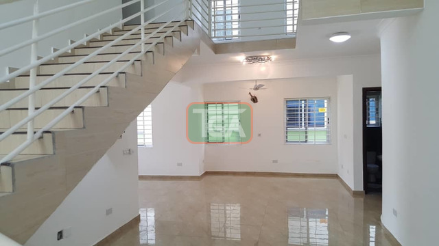 Executive 3 Bedrooms House plus one Boys Quarters for Rent - 3