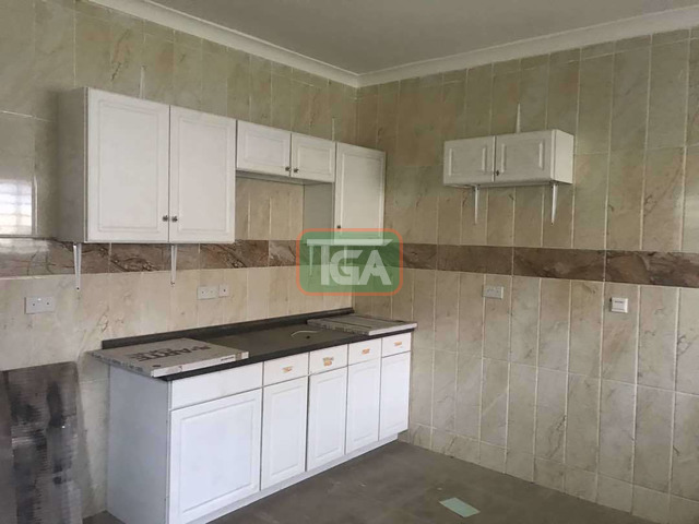 Executive 3 Bedrooms House plus one Boys Quarters for Rent - 4