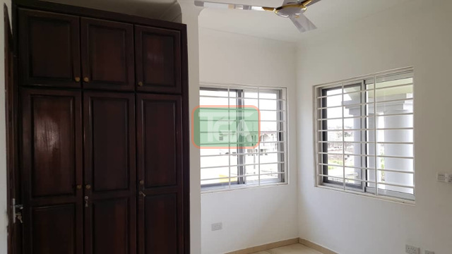 Executive 3 Bedrooms House plus one Boys Quarters for Rent - 8