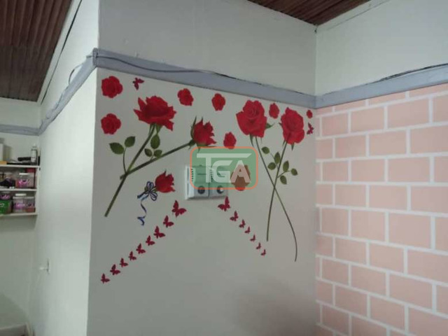 Wall Stickers for room decor - 2