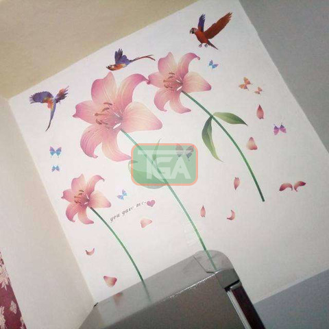 Wall Stickers for room decor - 3