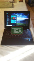 Full Gaming machine lenovo y40-80