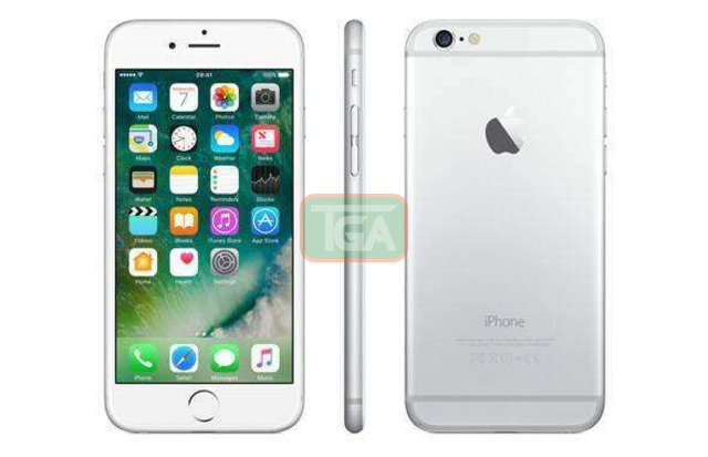 IPhone 6 Unlocked Fairly Used For Sale At Reasonable Price - 1