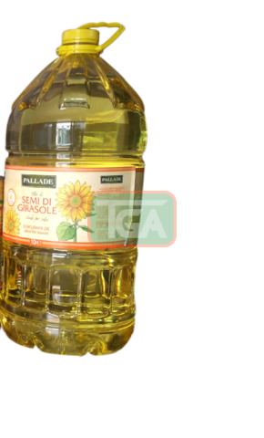 Pallade sunflower oil 10lt - 2