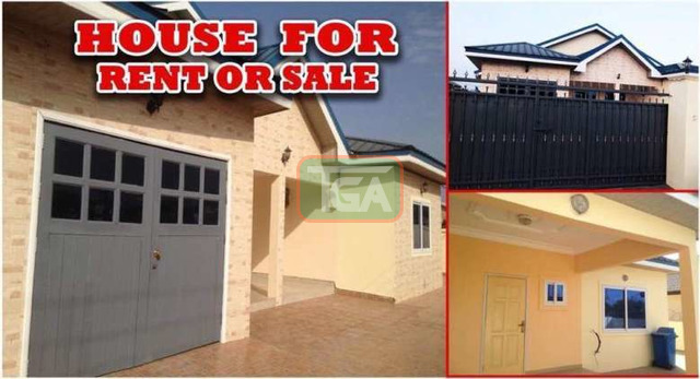 4 bedrooms house - 1