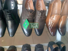 Italian branded shoes
