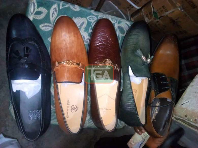 Italian branded shoes - 2