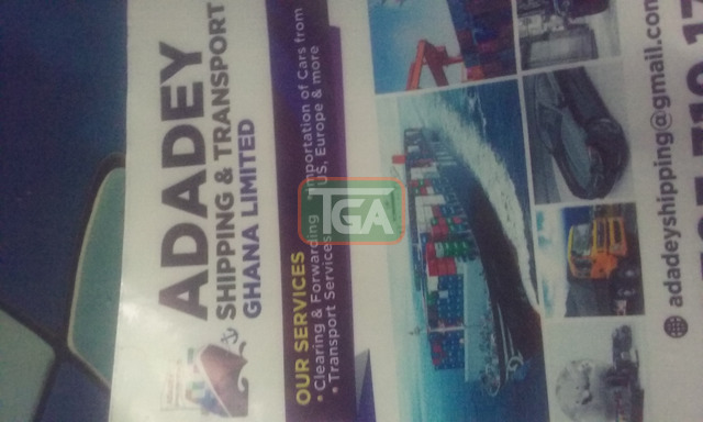 Adadey shipping and transport - 2