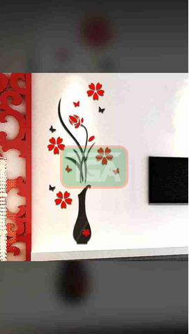 Wall Stickers for sale - 1