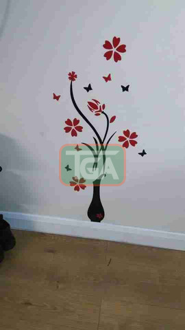 Wall Stickers for sale - 4