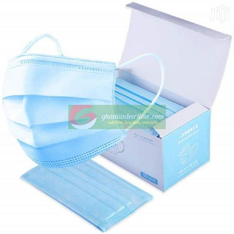 Surgical Nose Mask - 1