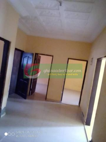 2 Bedroom Self Contained Apartment - 2