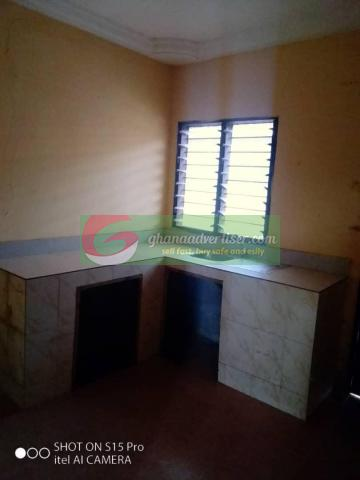2 Bedroom Self Contained Apartment - 3